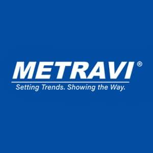 Metravi Instruments Square Logo 300x300