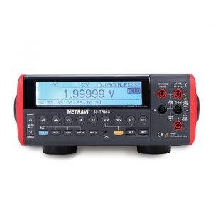 METRAVI 55TRMS BENCH-TYPE MULTIMETER