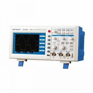 METRAVI DSO-5025E DIGITAL STORAGE OSCILLOSCOPE