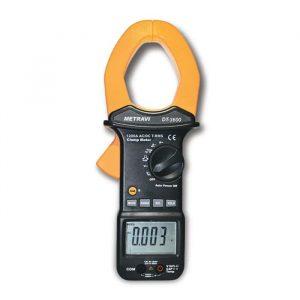METRAVI DT-3600 AC DC CLAMP METER