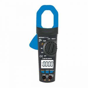 METRAVI DT-3690 AC DC CLAMP METER