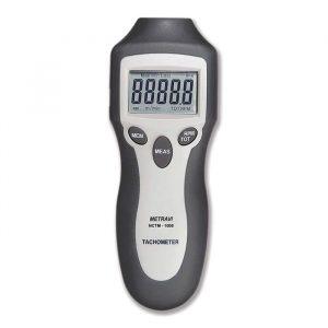 METRAVI NCTM-1000 DIGITAL TACHOMETER