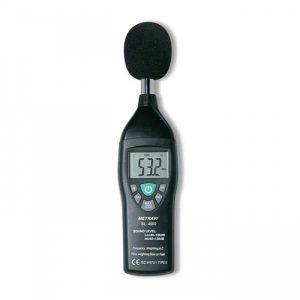 METRAVI SL-4010 DIGITAL SOUND LEVEL METER