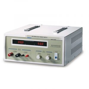 METRAVI RPS-3030 DC REGULATED POWER SUPPLY