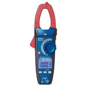 Metravi PRO-419 AC DC Clamp Meter