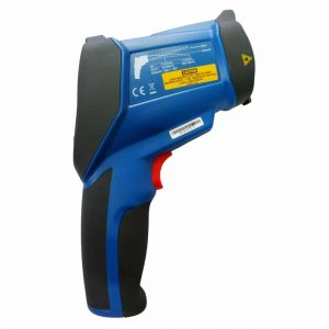 Metravi MT-18 Non-contact Infrared Industrial Thermometer Pyrometer for 2200°C